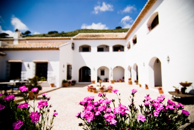 FUENTE DEL SOL Boutique wedding venues, wedding venues in spain, weddings in SPAIN