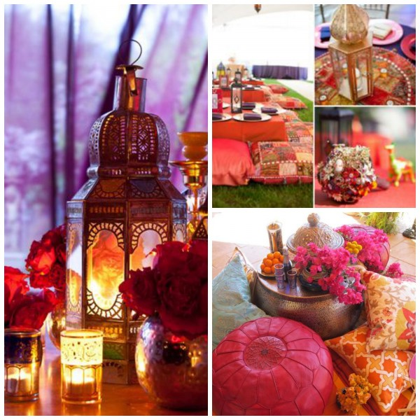 moroccan wedding decorations wedding ideas boutique weddings in spain wedding venues 6021