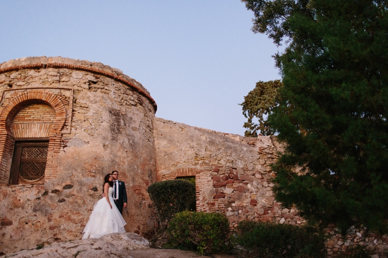 Weddings in spain, Boutique weddings