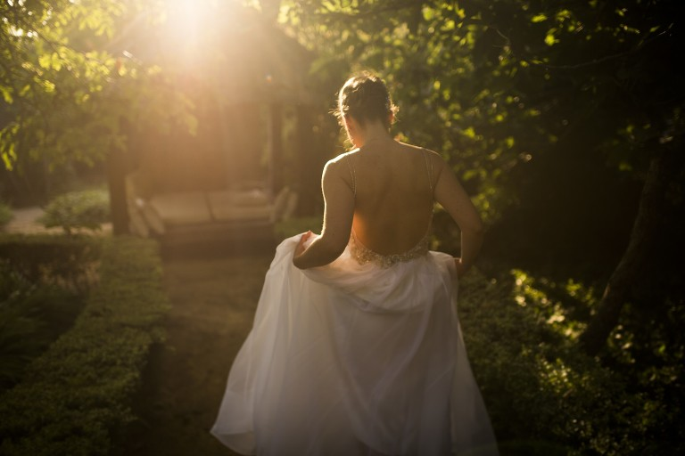 wedding in arcos, spain