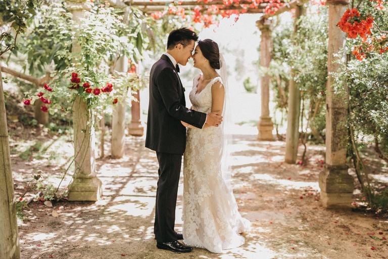 Wedding in arcos