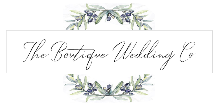 wedding planning logo