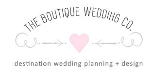 Boutique Weddings in Spain, Wedding Venues logo